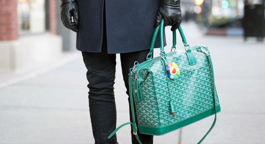 Goyard Bag for Women