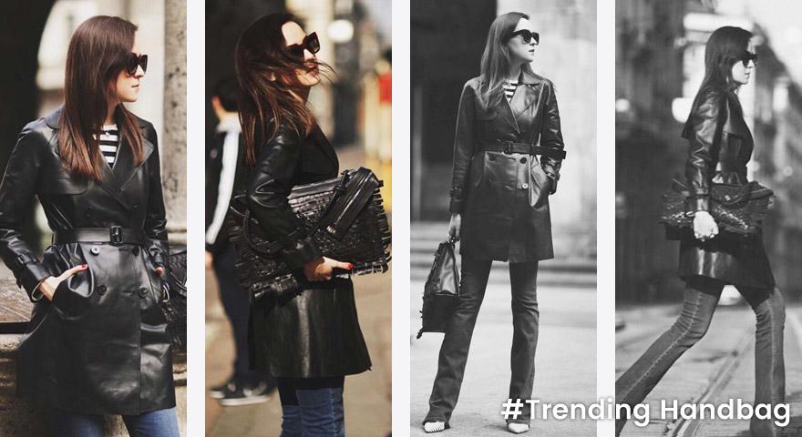 #Trending Handbag